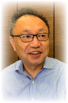代表取締役 原田 義人